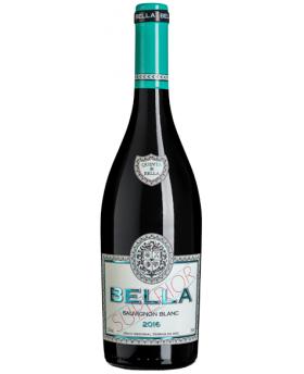 Bella Sauvignon Blanc Dao Blanc 75cl