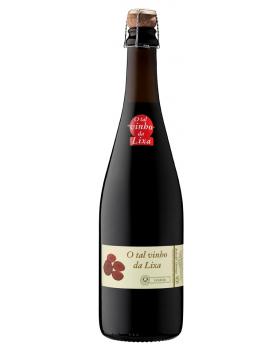 O Tal da Lixa Vinho Verde Red 75cl
