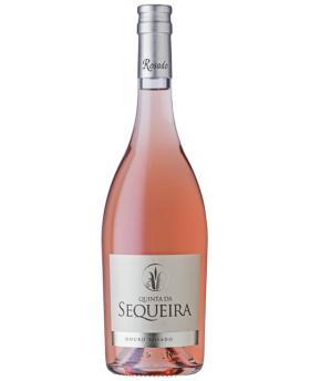 2019 Quinta da Sequeira Rosado Douro Rosé 75cl